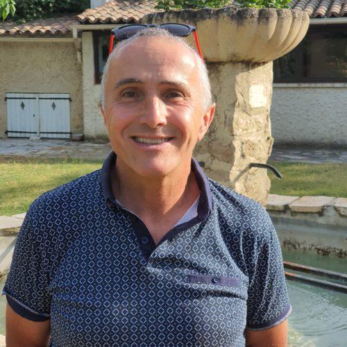 José Cymes