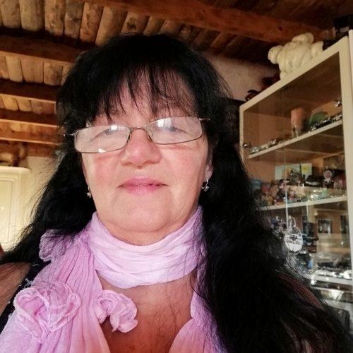 Brigitte Bonard